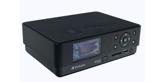 Verbatim MediaStation HD DVR