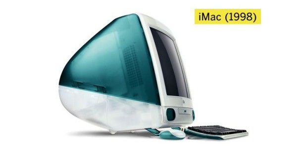 iMac (1998)