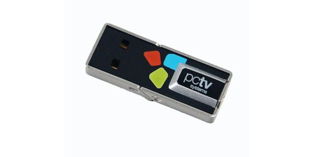 pctv picoStick ultimate