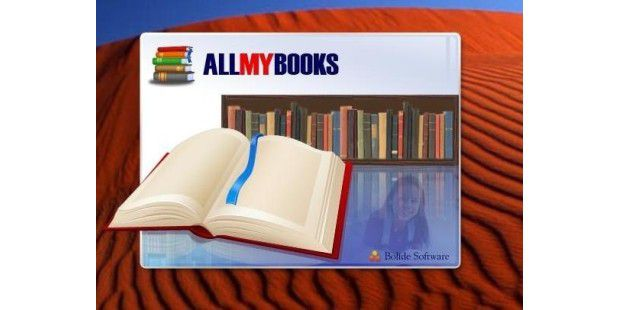 All My Books 01