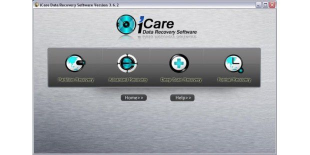 iCate Data Recovery 01