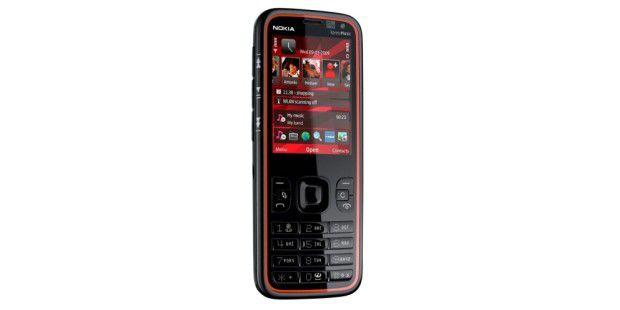 Nokia 5630 Xpress Music