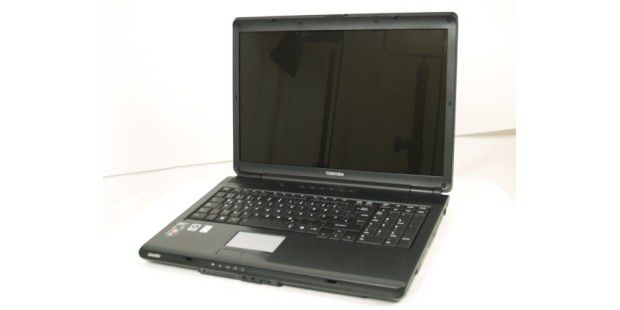 Toshiba Satellite L350D-200