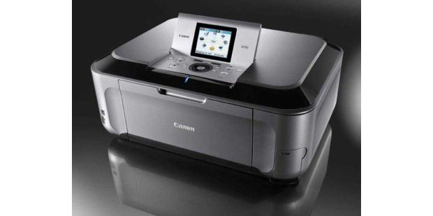 Canon Pixma MP980