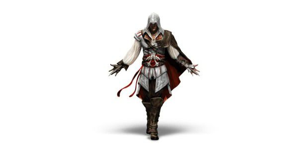 Assassin's Creed 2 - Artwork