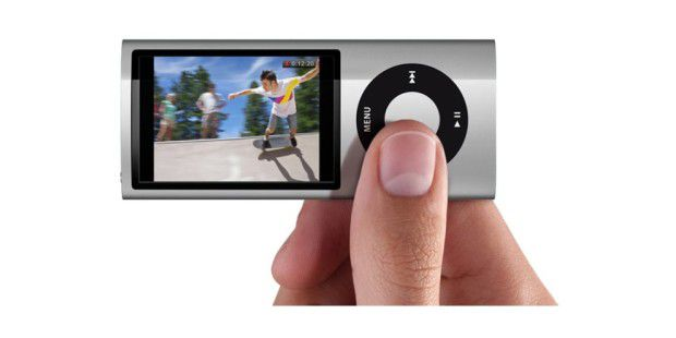 Apple iPod Nano (5. Gen., 16 GB)