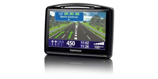 TomTom GO 930 Traffic