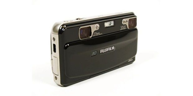 Fujifilm Finepix Real 3D W1