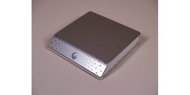Seagate FreeAgent Desk 2 TB