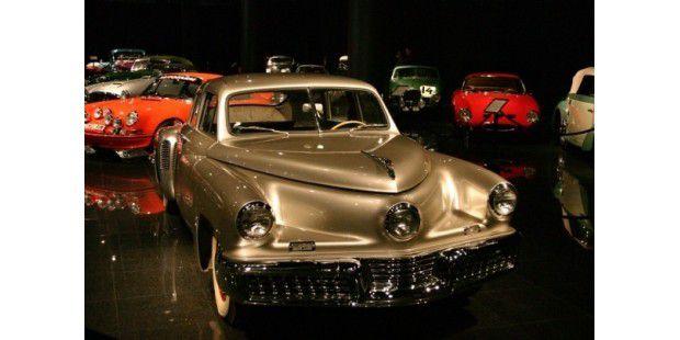1948: Tucker Sedan