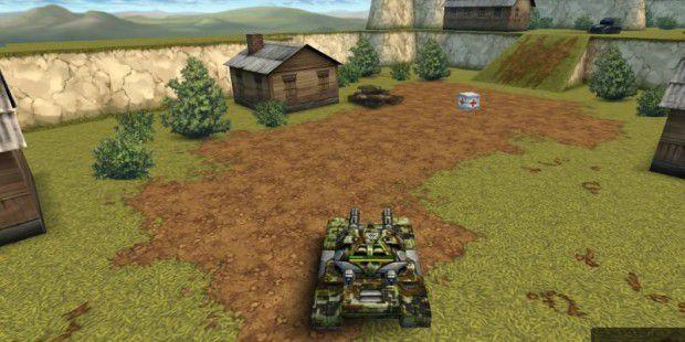 Panzer Spiel Kostenlos