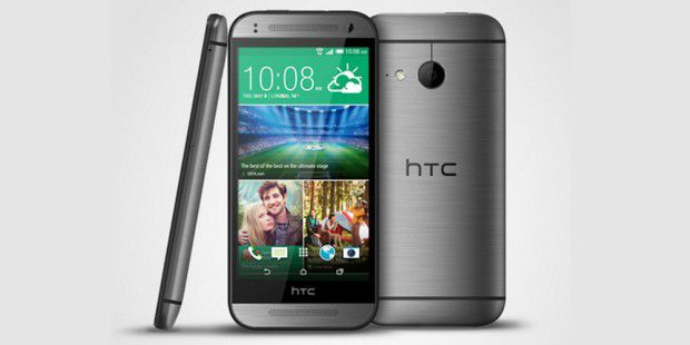 Platz 15: HTC One Mini 2