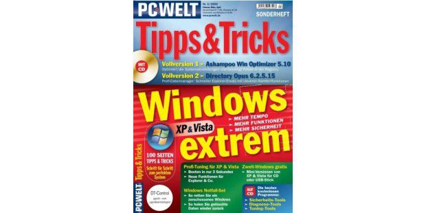 Windows Extrem - Seite 01