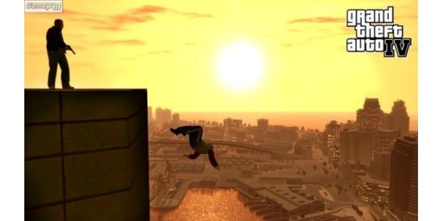 Grand Theft Auto IV: Impressionen (Bild: Gamepro)