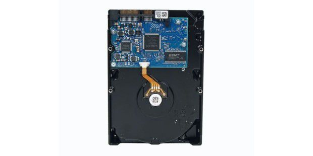 Hitachi Deskstar 7K1000.C 1TB (HDS721010CLA332)