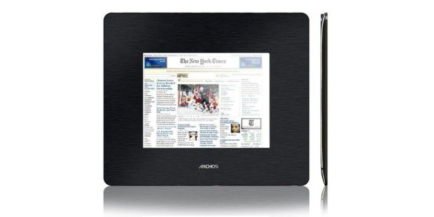 Archos 8 Home Tablet