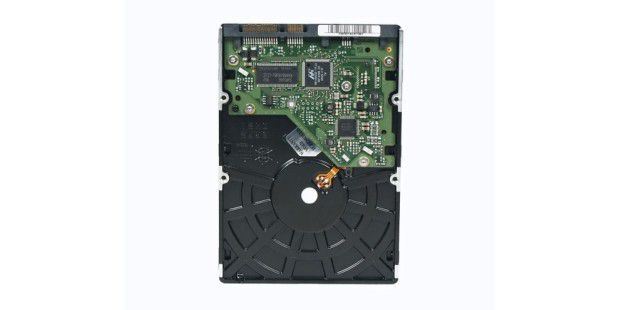 Samsung Spinpoint F3 EcoGreen 2TB (HD203WI)