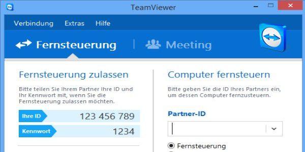 TeamViewer - PC-WELT