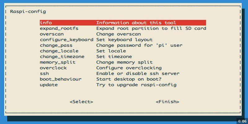 SMS-Dienst mit dem Raspberry Pi einrichten - PC-WELT