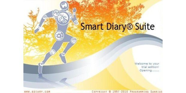 Smart Diary Suite 01