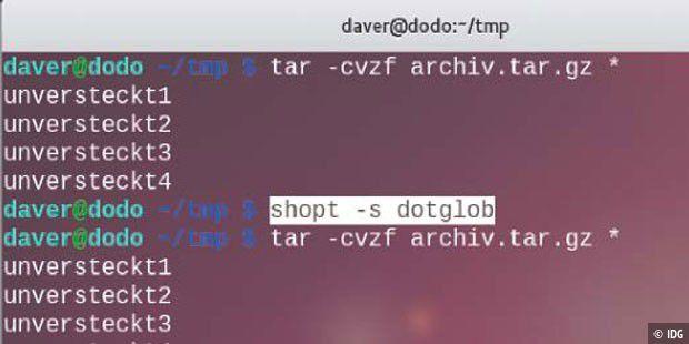 Linux prozess im hintergrund starten