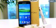 Video: Samsung Galaxy S5 Mini im Unboxing