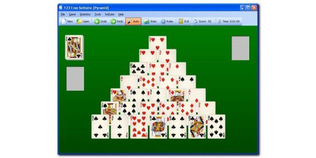 123 Free Solitaire 7.2