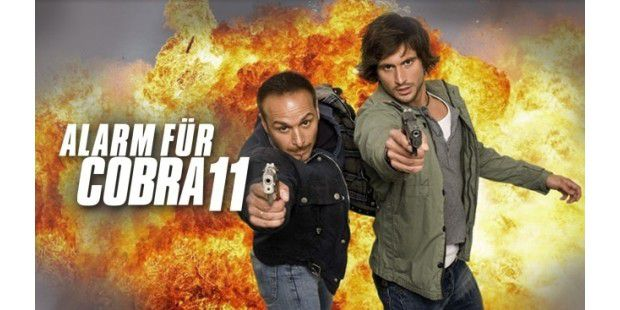 Serien Stream Cobra 11