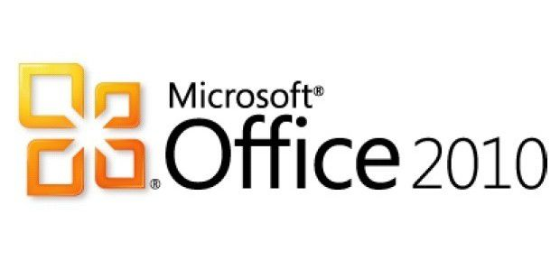 Office2010 Logo