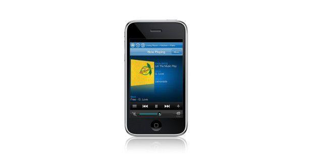 Sonos für iPhone
