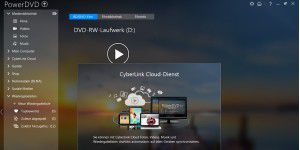 PowerDVD 14 von Cyberlink zum Download