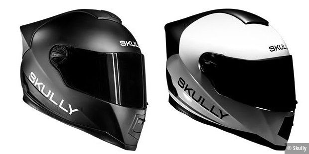intelligenter motorradhelm skully ar 1 ist offenbar am. Black Bedroom Furniture Sets. Home Design Ideas