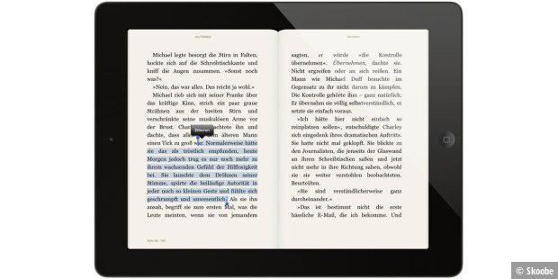 trekstor ebook reader bücher herunterladen
