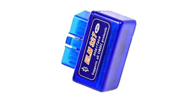 OBD-Bluetooth-Adapter