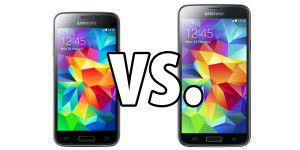 Video: Galaxy S5 Mini vs. Galaxy S5