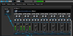 Tonstudio-Tool: Dark Wave Studio