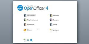 Office Packet: Open Office