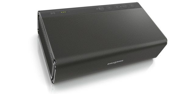 creative sound blaster roar sr20 im test pc welt. Black Bedroom Furniture Sets. Home Design Ideas