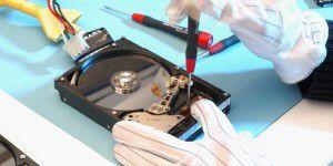 Gelöschte Dateien mit Tools wiederherstellen