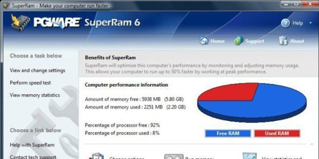 SuperRam - Download