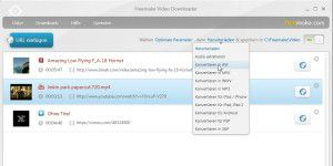 Freemake Video Downloader