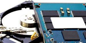 Die Technik hinter Solid State Drives (SSDs)