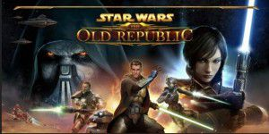 Gratis-Rollenspiel: Star Wars: The Old Republic