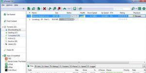 Download-Tool: µTorrent Portable