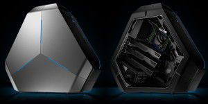 Neuer High End Gaming-PC von Alienware