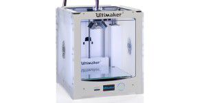 Video: 3D-Drucker Ultimaker 2 im Test