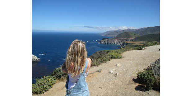 Big Sur Love