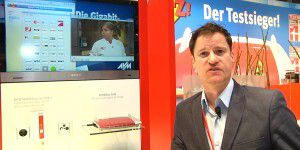 Video: Fritz WLAN Repeater DVB-C ausprobiert