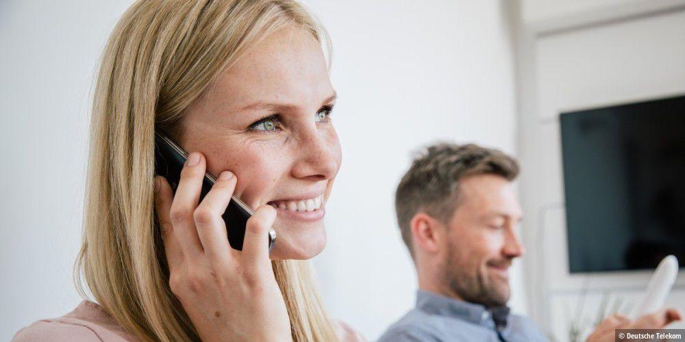 MagentaEins, MagentaMobil, MagentaZuhause - die neuen Telekom-Tarife