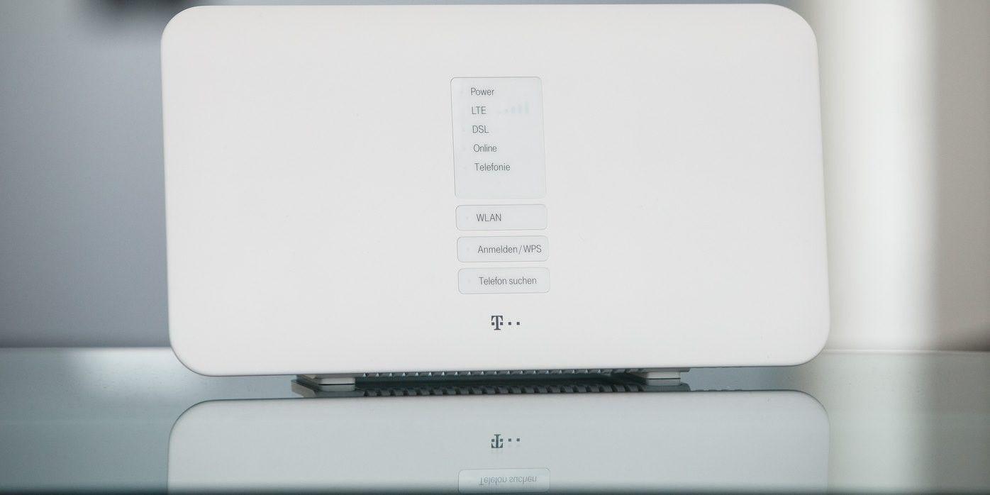 Telekom kombiniert DSL und LTE in Hybrid-Anschluss mit Hybrid-Router ...